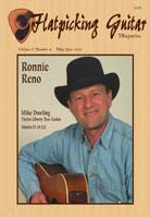 Flatpicking Guitar Magazine Volume 6, Number 4