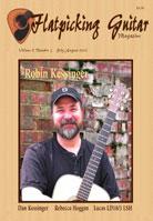 Flatpicking Guitar Magazine Volume 6, Number 5