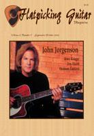 Flatpicking Guitar Magazine Volume 6, Number 6
