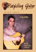 Flatpicking Guitar Magazine Volume 7, Number 4