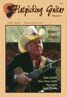 Flatpicking Guitar Magazine Volume 8, Number 1