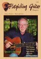 Flatpicking Guitar Magazine Volume 8, Number 3