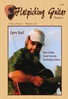 Flatpicking Guitar Magazine Volume 8, Number 4