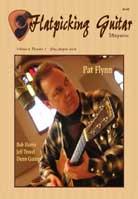 Flatpicking Guitar Magazine Volume 8, Number 5