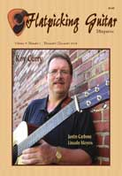 Flatpicking Guitar Magazine Volume 9, Number 1