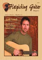 Flatpicking Guitar Magazine Volume 9, Number 4
