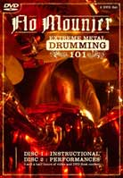 Flo Mounier – Extreme Metal Drumming 101