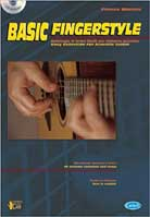 Franco Morone – Basic Fingerstyle