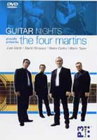 Guitar Nights – The Four Martins