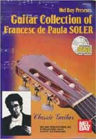 Guitar Collection of Francesc de Paula Soler