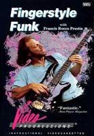 Francis Rocco Prestia – Fingerstyle Funk