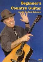 Fred Sokolow – Beginner's Country Guitar