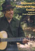 Fred Sokolow – Beginner's Fingerpicking Guitar