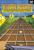 Fred Sokolow – Fretboard Roadmaps For Guitar (DVD)