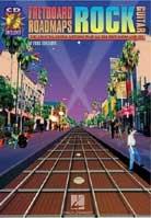 Fred Sokolow – Fretboard Roadmaps: Rock Guitar