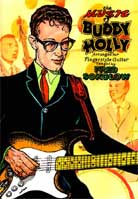 Fred Sokolow – The Music of Buddy Holly