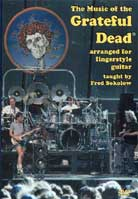 Fred Sokolow – The Music of the Grateful Dead