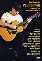 Fred Sokolow – Music Of Paul Simon
