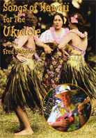 Fred Sokolow – Songs of Hawaii for the Ukulele