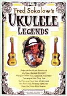 Fred Sokolow – Ukulele Legends