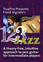 Frank Vignola – 1-2-3 Jazz