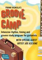 Frank Vignola – Groove Camp