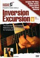 Frank Vignola – Inversion Excursion Volume 1