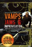 Frank Vignola – Vamps, Jams and Improvisation