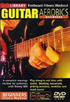 Guitar Aerobics Beginners