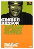 George Benson – The Art of Jazz Guitar