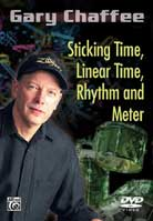 Gary Chaffee – Sticking Time, Linear Time, Rhythm And Meter