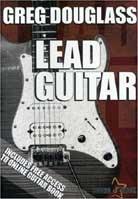 Greg Douglass – Lead Guitar