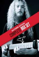 Guthrie Govan Complete Box Set