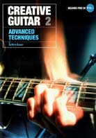 Guthrie Govan – Creative Guitar 2: Advanced Techniques