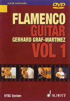 Gerhard Graf-Martinez – Flamenco Guitar Method Vol 1 – 2