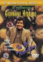 Giovanni Hidalgo – In The Tradition