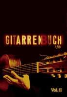 Gitarrenbuch Vol. 2