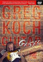 Greg Koch – Guitar Gristle