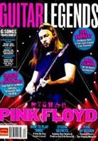Guitar Legends #92 (2006) – Pink Floyd