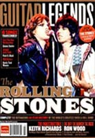 Guitar Legends #94 (2007) – The Rolling Stones