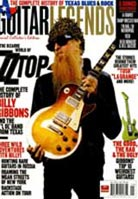 Guitar Legends #99 (2007) – ZZ Top