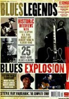 Guitar Legends (2009) – Blues Legends