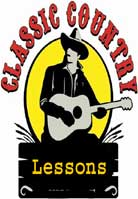 Guitar Lessons – Genre: Country