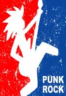 Guitar Lessons – Genre: Punk
