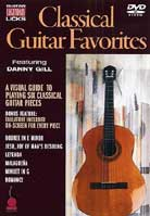 Guitar Legendary Licks: Classical Guitar Favorites