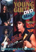 George Lynch – Wicked Shred Revolution (Young Guitar)