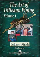 Gay McKeon & Nollaig MacCarthaigh – The Art of Uilleann Piping: Volume 1