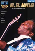 Guitar Play-Along Volume 100 – B. B. King