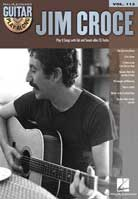 Guitar Play-Along Volume 113 Jim Croce