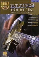 Guitar Play-Along Volume 14 – Blues Rock